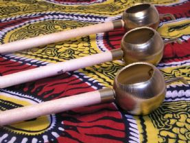 25mm Brass Bowl Batik Tjanting Tools in 3 Sizes